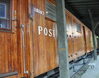 Post by Rail